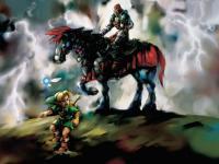 Le coin de Zelda OOT
