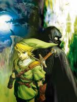 Le coin de Zelda Twilight Princess